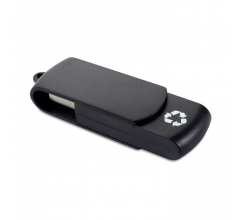 Recycloflash Gerecyclede memory stick 2GB bedrukken