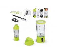 Portable blender 450ml bedrukken