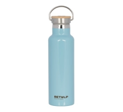 Retulp Urban RVS thermosfles (600 ml) bedrukken